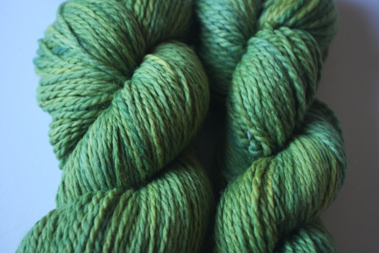 OxfordKitchenYarns Aran 'Ivy'