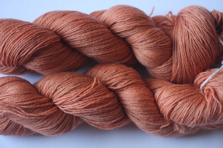 OxfordKitchenYarns Sock 'Marmalade'