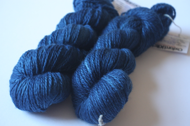 OxfordKitchenYarns Aran 'Midnight'