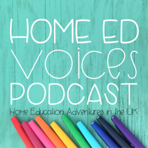 The Home Ed Voices Podcast brings you interviews with UK based home educators every fortnight. I am committed to highlighting to the vast range of lifestyles and adventures that home educators in this country experience and raise up the voices of Home Educators themselves. Join the News Letter to keep up to date with episodes sent straight to your email, or subscribe in itunes or your podcast app.